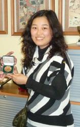 Dongeun Choi